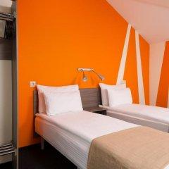 Гостиница Станция L1 Номер категории Эконом с различными типами кроватей