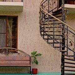 Гостевой дом «Алекса» вид на фасад фото 3
