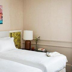 Отель Scribe Paris Opera By Sofitel 5* Номер The Luxury фото 2