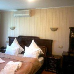 Гостиница Пансионат Совиньон комната для гостей