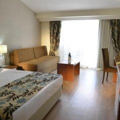 Отель Sherwood Greenwood Resort – All Inclusive 4* Улучшенный номер с различными типами кроватей