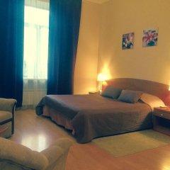 Гостиница Obuhoff 3* Люкс с различными типами кроватей фото 5