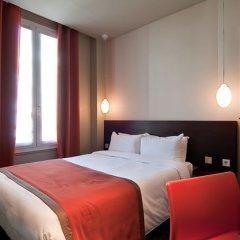 Отель B Paris Boulogne Булонь-Бийанкур комната для гостей фото 10
