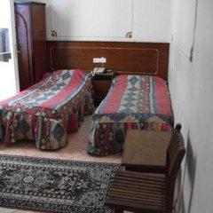 Ramsis Hotel Alexandria комната для гостей