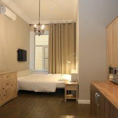 Гостиница Фортеция Питер 3* Апартаменты с различными типами кроватей фото 6