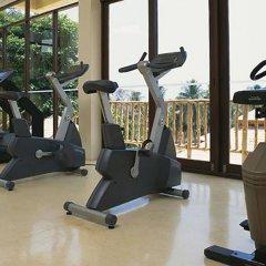 Отель Evason Phuket & Bon Island фитнесс-зал