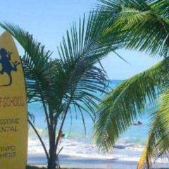 Hotel Acaya пляж фото 2
