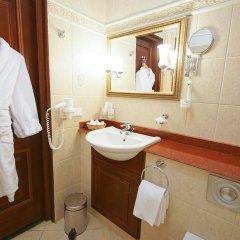 Гостиница Пушкарская Слобода 5* Улучшенный номер с различными типами кроватей фото 2