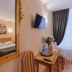 Мини-Отель Оноре 2* Стандартный номер с различными типами кроватей фото 3