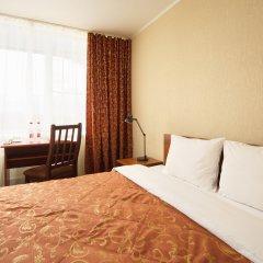 Азимут Отель Астрахань 3* Стандартный номер с различными типами кроватей