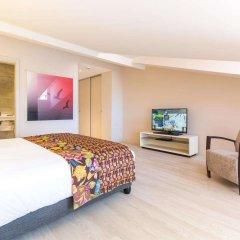 Отель Palais Saleya Boutique Hôtel 4* Апартаменты с различными типами кроватей фото 3