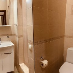 Гостиница День и Ночь на Мичуринском ванная