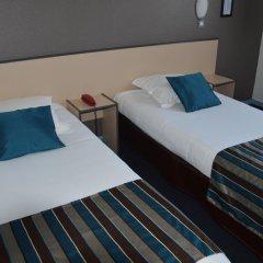 Hotel The Originals Beauvais City (ex Inter-Hotel) 3* Номер Комфорт с 2 отдельными кроватями