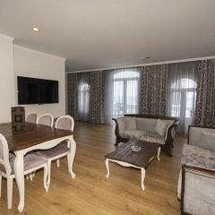 Orange County Resort Hotel Kemer - All Inclusive 5* Люкс с двуспальной кроватью фото 3