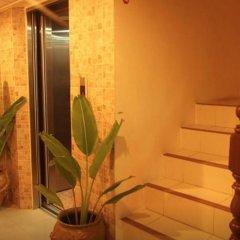 Отель Honey House 2 Бангкок сауна