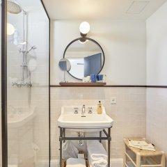 M House Hotel ванная фото 2