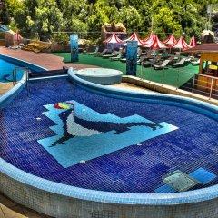 Aquatek Hotel детские мероприятия
