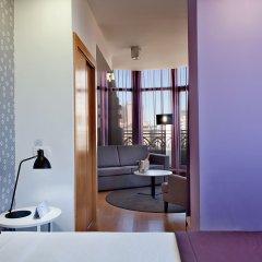 Отель America Diamonds комната для гостей фото 6