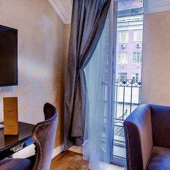 Гостиница Bulgakov Residence 4* Полулюкс с разными типами кроватей фото 6