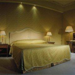 Отель Bauer Palazzo Номер Делюкс с различными типами кроватей