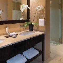 Отель Anantara The Palm Dubai Resort 5* Номер Делюкс с двуспальной кроватью фото 6