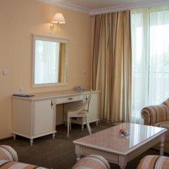 Duni Marina Beach Hotel - Все включено Созополь комната для гостей фото 7