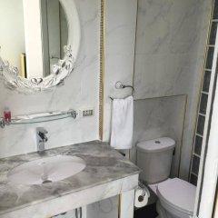 Отель Le Versace Residence 3* Студия Делюкс разные типы кроватей фото 8