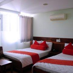 Art Deluxe Hotel Nha Trang комната для гостей фото 3