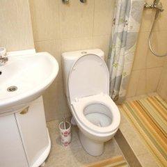Апартаменты на Ленинградской у Верхнего озера ванная