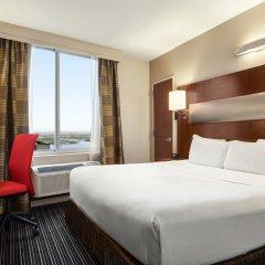 Отель DoubleTree by Hilton New York Downtown комната для гостей фото 2