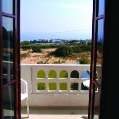 Galini Anissaras Hotel балкон