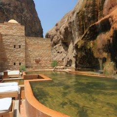 Отель Evason Ma'In Hot Springs & Six Senses Spa Иордания, Ма-Ин - отзывы, цены и фото номеров - забронировать отель Evason Ma'In Hot Springs & Six Senses Spa онлайн бассейн фото 5
