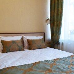 Гостиница Севен Хиллс на Трубной комната для гостей фото 4