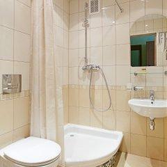 Гостиница Орбита Стандартный номер с двуспальной кроватью фото 18