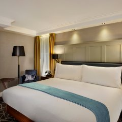 100 Queen's Gate Hotel London, Curio Collection by Hilton комната для гостей