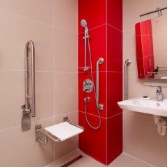 Гостиница Фор Поинтс бай Шератон Краснодар ванная фото 4