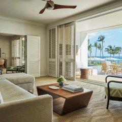 Отель Four Seasons Resort Oahu at Ko Olina 5* Люкс Pacific с различными типами кроватей
