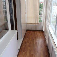 Апартаменты Эксклюзив Апартаменты с различными типами кроватей фото 20