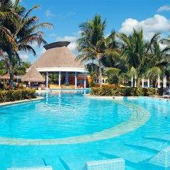 Отель Iberostar Paraiso Beach All Inclusive детские мероприятия