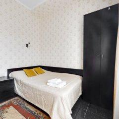 Гостиница Хитровка Стандартный номер с различными типами кроватей