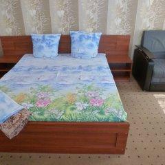 Мини-Отель Победа Улучшенный номер с различными типами кроватей фото 2