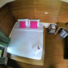 Отель Baan Khao Horm Resort Паттайя комната для гостей