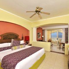Отель Iberostar Rose Hall Beach All Inclusive комната для гостей