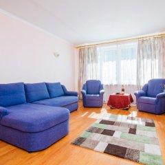 Отель Vip kvartira Leningradskaya 1 3 5 Улучшенные апартаменты