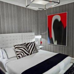 Отель The Moderne 4* Номер Делюкс с различными типами кроватей