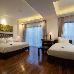 Отель LEGENDSEA 4* Полулюкс фото 2