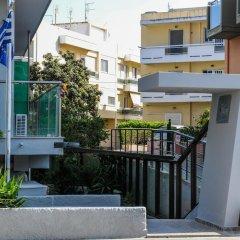 Отель 7 Palms Hotel Apartments Греция, Родос - отзывы, цены и фото номеров - забронировать отель 7 Palms Hotel Apartments онлайн