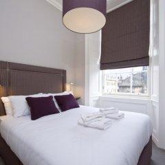 Апартаменты Destiny Scotland - George IV Apartments комната для гостей фото 5