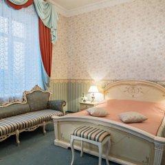 Гостиница Пекин 4* Посольский люкс с двуспальной кроватью фото 2