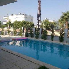 Faralia Golfing Villa Турция, Белек - отзывы, цены и фото номеров - забронировать отель Faralia Golfing Villa онлайн бассейн фото 2